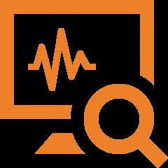 icone de monitoring