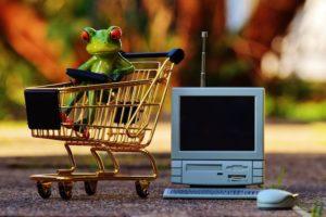 illustration de l'article sur E-commerce