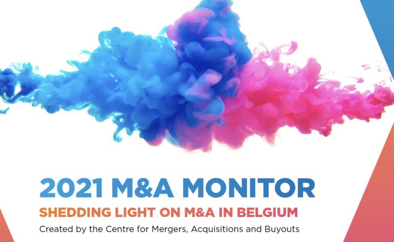 M&A monitor 2021